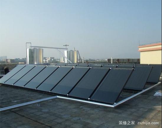 太阳能热水器价格
