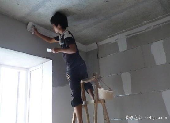 南京壁纸施工工艺