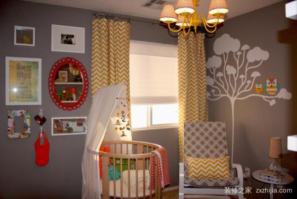 让家居空间感觉很清凉的壁纸