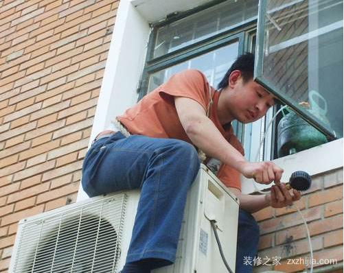 郑州空调加氟价格