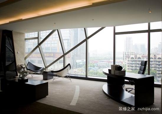 长沙办公室装修多少钱