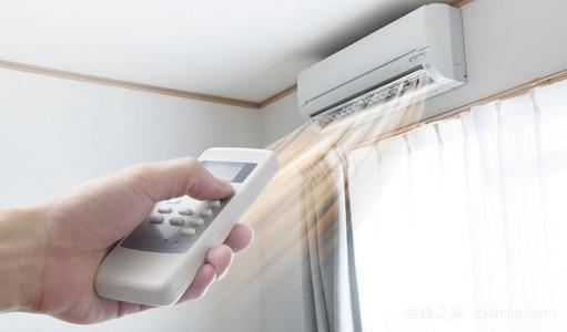 中央空调和普通空调的区别