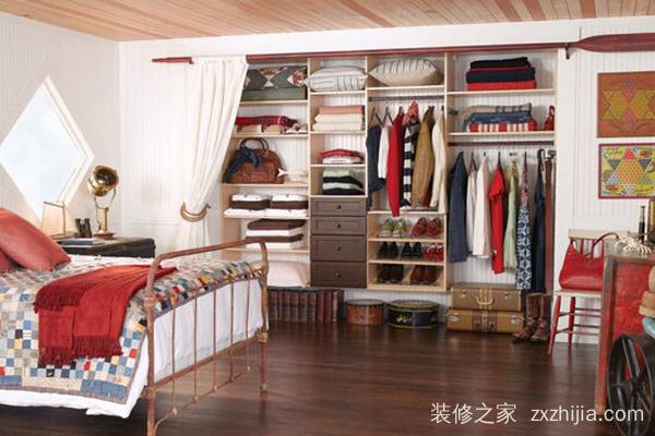 卧室收纳误区有哪些需要注意的地方