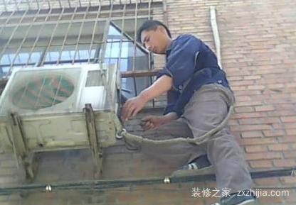 南京空调加氟