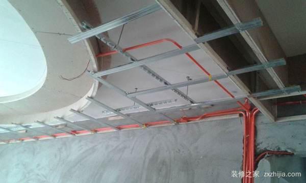 家装装修 水电改造要重视
