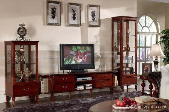 一进门看见沙发好还是电视墙好呢