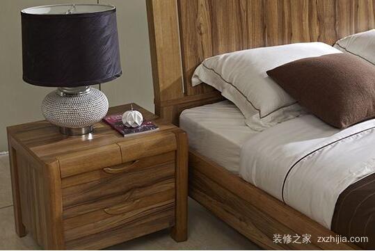 床头柜高度多高合适