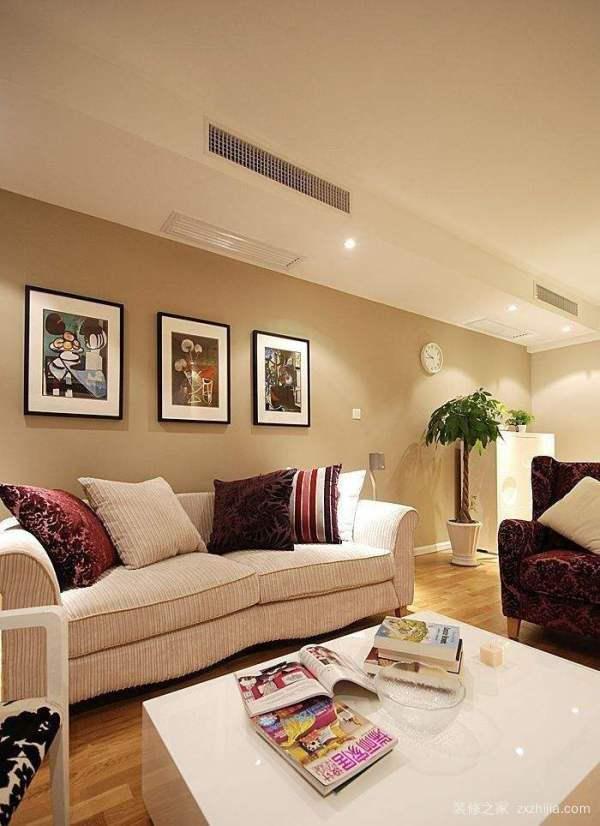 家居客厅沙发选购技巧有哪些?