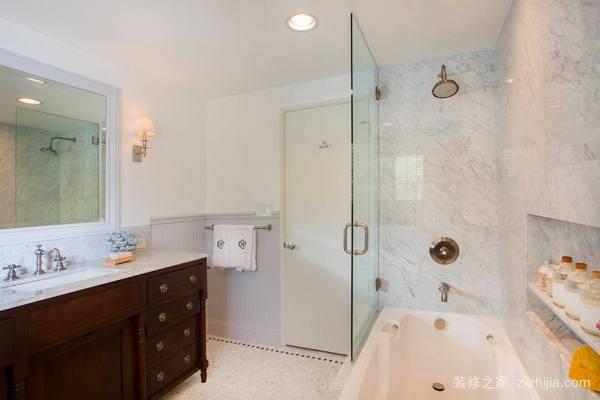 卫生间瓷砖如何挑选?瓷砖挑选技巧