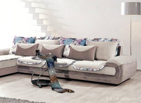 专业清洗布艺沙发_怎样快速进行布艺沙发清洗无污垢?_装修之家网