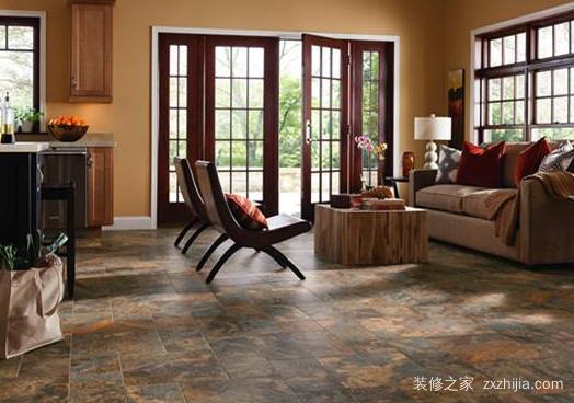 地板砖选择
