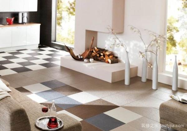 地板砖选择技巧