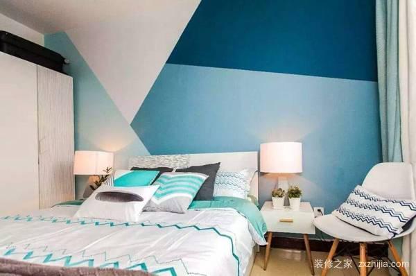 混搭风格卧室装修设计有哪些要点?