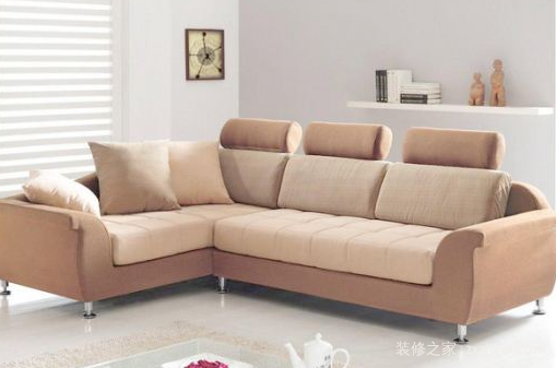 沙发尺寸挑选