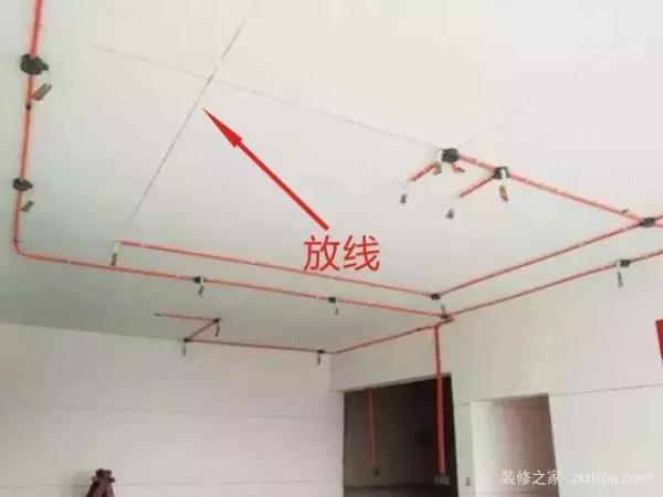 死磕装修施工工艺!家装水电施工的最高标准该是啥
