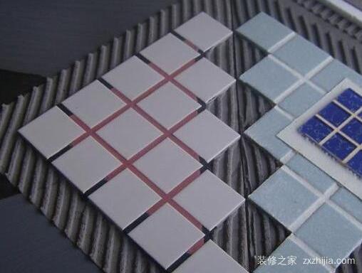 瓷砖粘结剂使用方法
