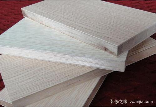 木工板十大品牌