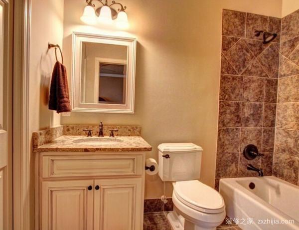 厨房卫生间防水不工程不能轻视,不看后悔!
