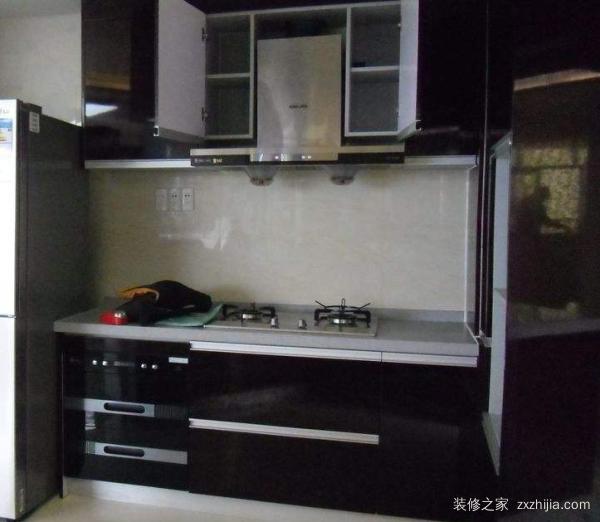厨房装修怎么样省钱不看后悔!