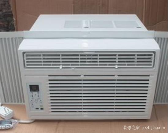 窗机空调多少钱一台