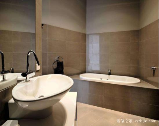 浴室装修多少钱