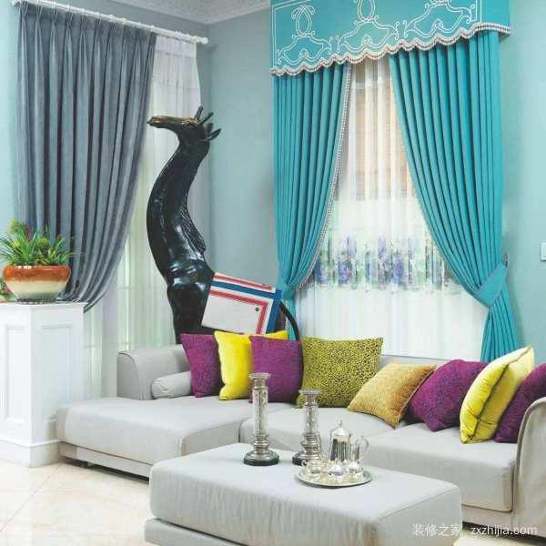 客厅如何搭配沙发?沙发如何摆放?