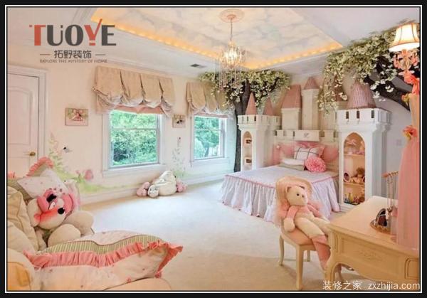 房间装修一般多少钱?