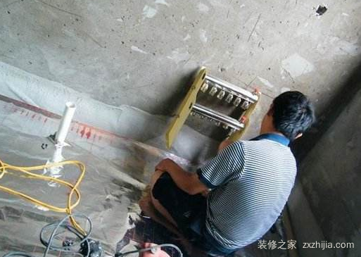 威海新房装修流程