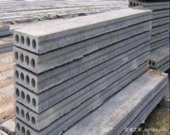 水泥预制板尺寸
