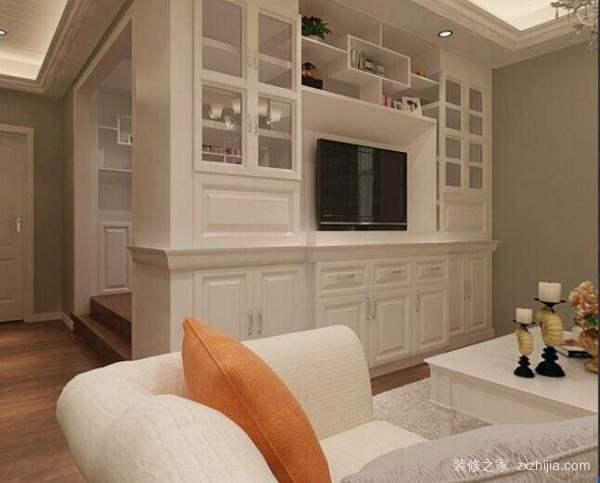 客厅采光不好,装修时如何加大客厅采光?