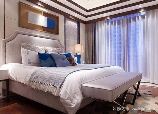 卧室床头摆放风水