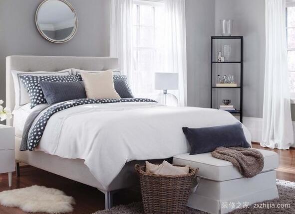 卧室床头摆放风水禁忌