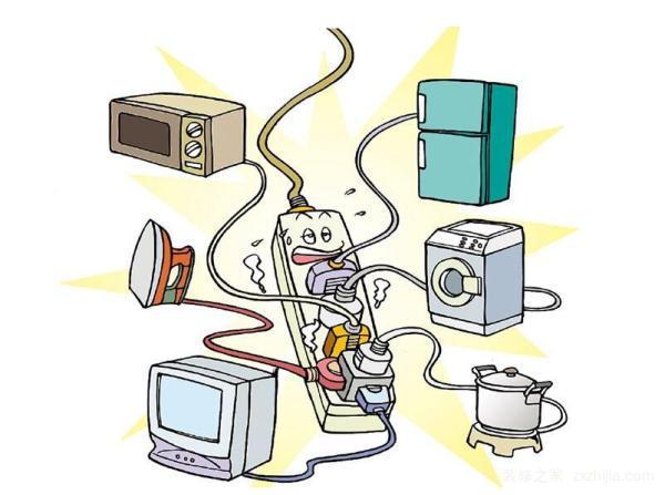 家庭电路中电流过大的原因有哪些 如何减少电流过大