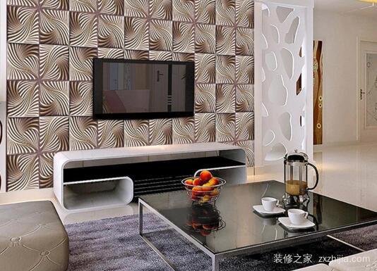 软包电视背景墙价格