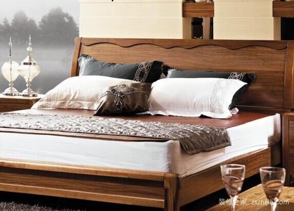 实木床一般多少钱
