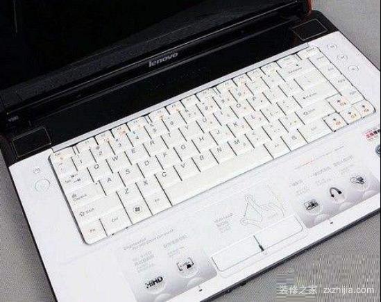 笔记本电脑键盘乱码
