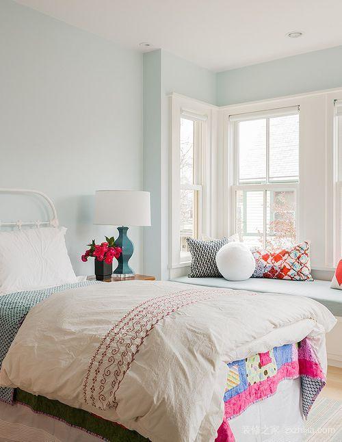 女生卧室设计