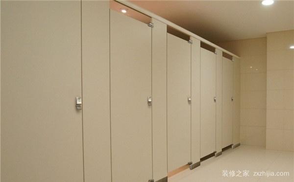 卫生间成品隔断