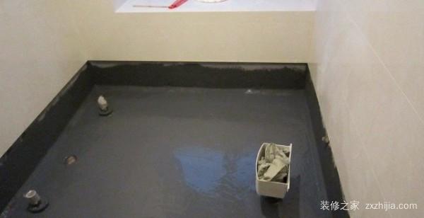 卫生间防水多少钱