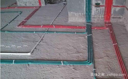 房子装修水电改造注意事项
