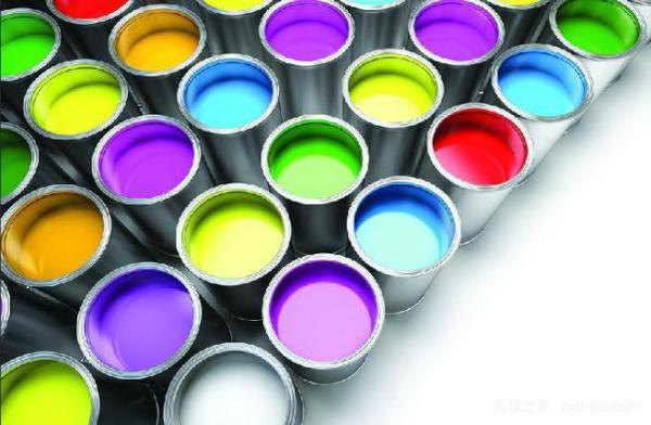 水性漆和油漆的区别