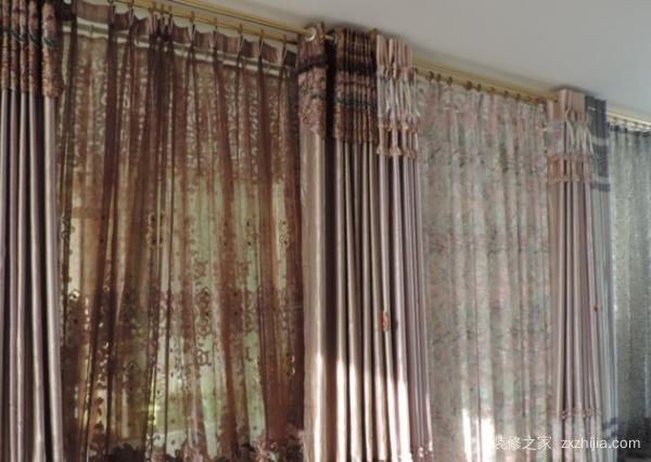 挂窗帘的步骤有什么?