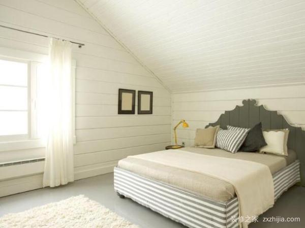 卧室装修价格