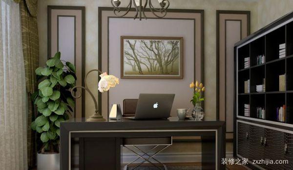 客厅玄幻设计图片大全