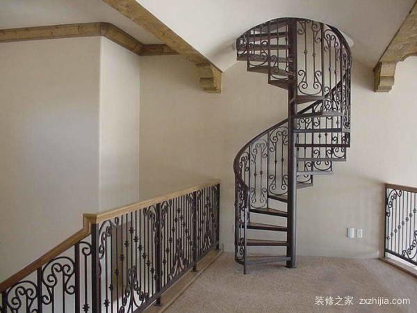 铁艺楼梯价格
