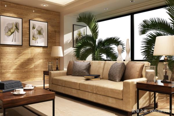 客厅沙发选购步骤 客厅沙发的摆放