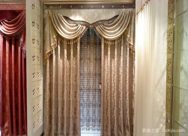 窗帘品牌有哪些