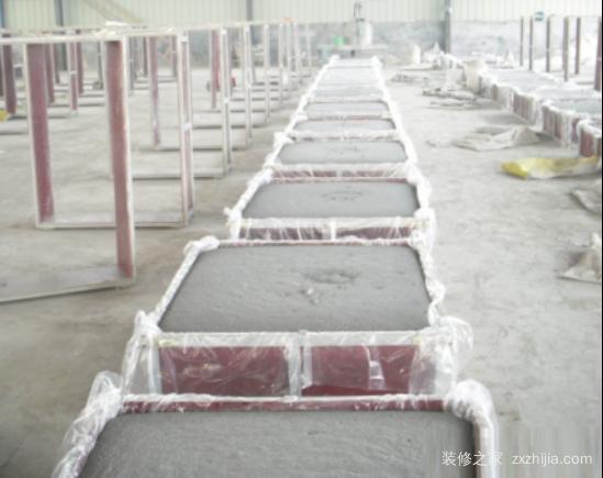 菱镁水泥是什么建材