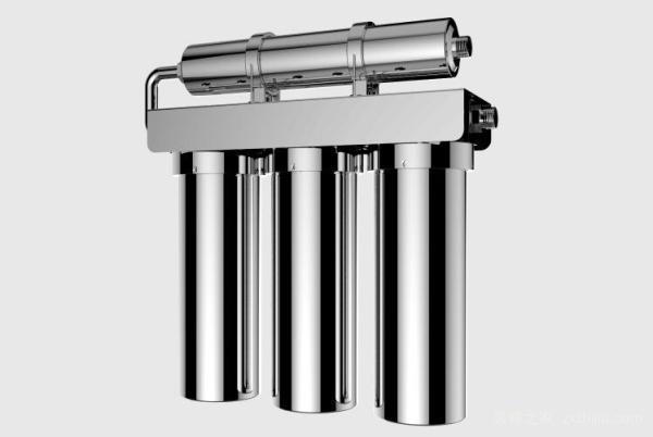 磁化净水器