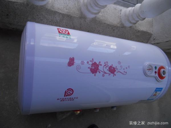 樱花热水器价格
